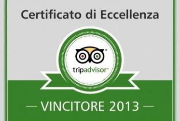 certificato-eccellenza-tripadvisor